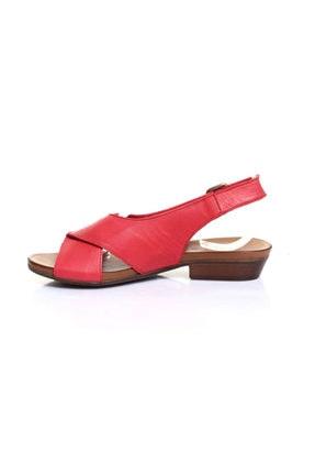 Bueno Shoes Siyah  Bayan Sandalet