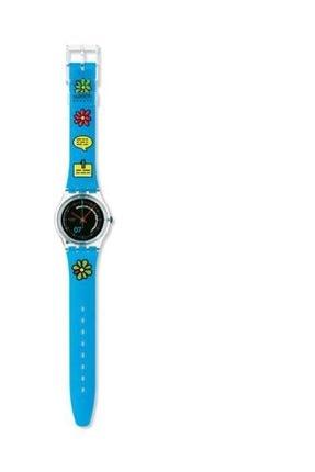 Swatch  Unisex Kol Saati Skk125
