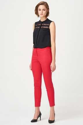 Naramaxx Kadın Fuşya Pantolon