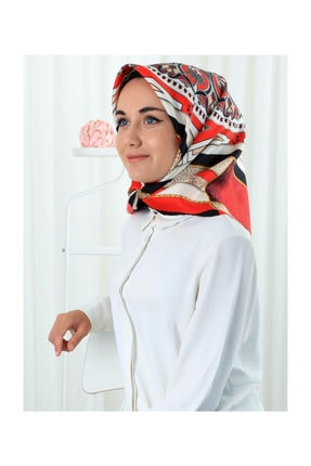 Silk Home %100 Twill Ipek Eşarp