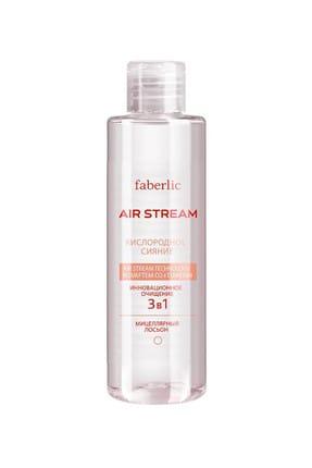 Faberlic Air Stream Oxygen 3'ü 1 Arada Micellar Losyon 200 ml 4690302056315