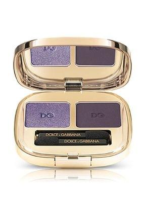 Dolce & Gabbana Smooth Eyeshadow Duo 107 Gems Göz Farı 737052483269