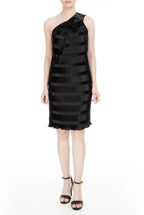 Ferre Milano Kadın Siyah Elbise Zox6442X0080