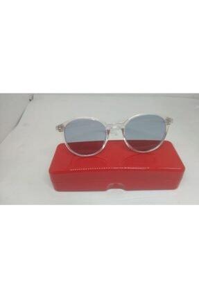Vision Mavi Camlı Güneş Gözlüğü Uv 400