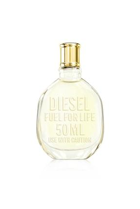 Diesel Fuel For Life Edp 50 ml Kadın Parfümü 3605520385568