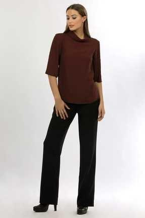 Naramaxx Kadın Siyah Pantolon 16K11113Y296