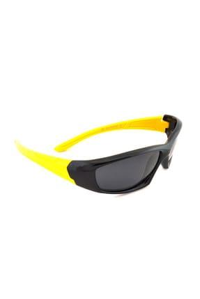 De Valentini Unisex Polarize Güneş Gözlüğü 805 C16 55