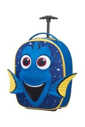 Samsonite Nemo Çekçekli Valiz 23C-11003