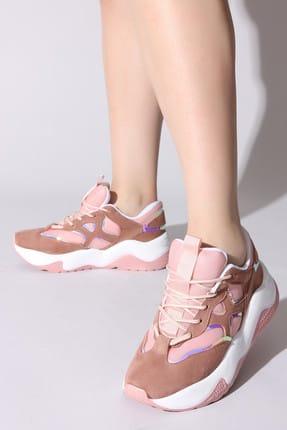 Rovigo Somon Kadın Sneaker 1111389114-03