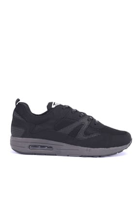 Slazenger Macey Sneaker Kadın Ayakkabı Siyah
