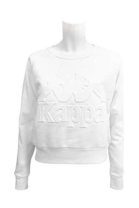 Kappa Kadın Sweatshirt TIOLA