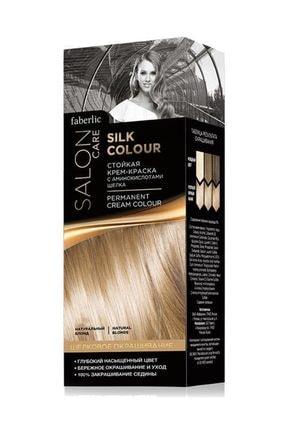 Faberlic Krem Saç Boyası - Salon Care 8268 4690302386702