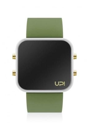 UpWatch Unisex Yeşil Kol Saati 8682016706057