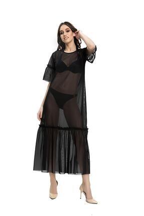 Armes Kadın Kaftan Elbise Pareo 9224