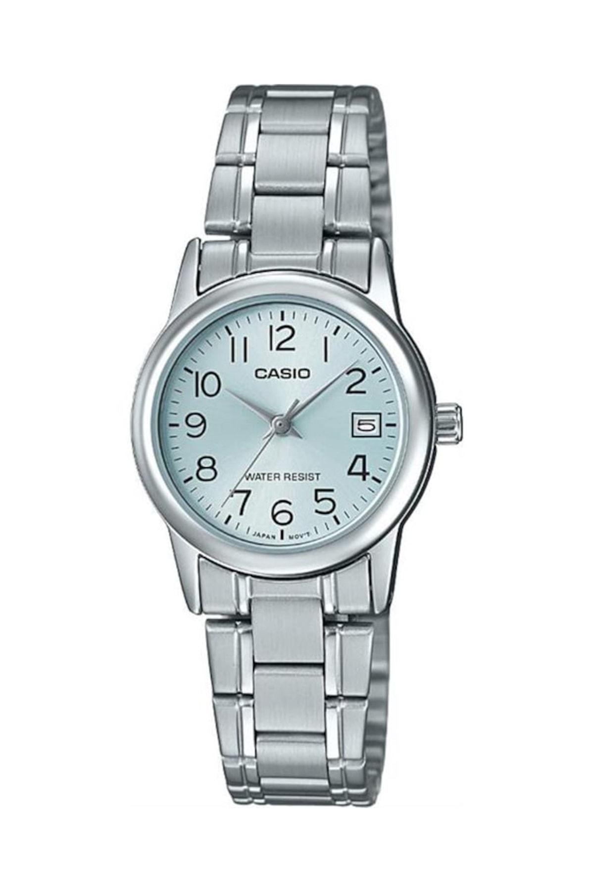 Casio Kadın Saat LTP-V002D-2BUDF