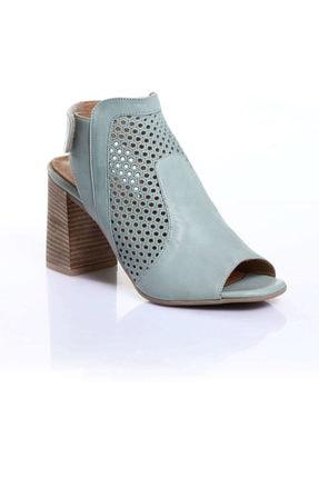 Bueno Shoes Vizon Kadın Sandalet 9n4905