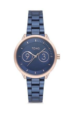 Toms Kadın  T1925a-1046-t Kol Saati