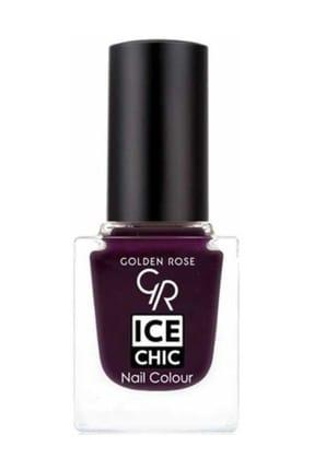 Golden Rose Oje - Ice Chic  No:48 8691190860486
