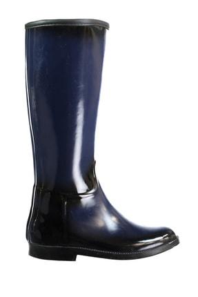 İnci Lacivert Kadın Çizme IZICK4B09743900