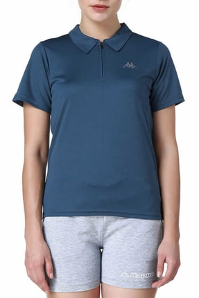Kappa Polo Slim Fit T-Shirt - 302XY90