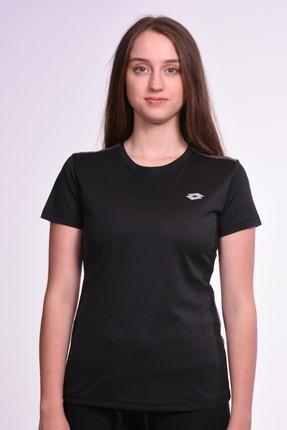 Lotto Kadın T-Shirt - Enya Tee Pl W - R5365