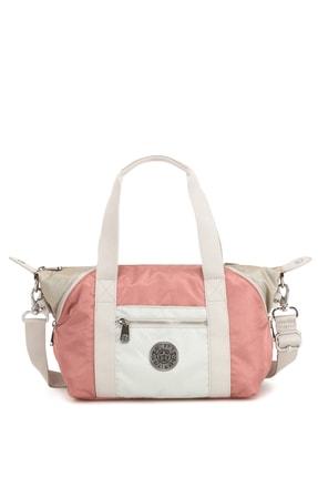 Kipling Kadın Joyous Pink Bl Omuz Çantası 19Y.KDN.CPR.MEB.0068