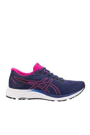 Asics Kadın Günlük Ayakkabı 1012a150-400 Mavi Gel-excite 6