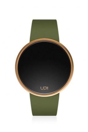 UpWatch Unisex Yeşil Kol Saati 8682016708426