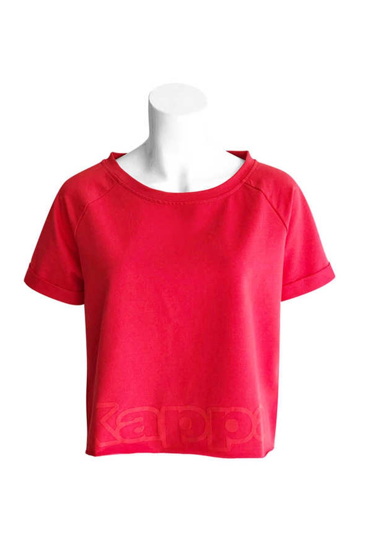 Kappa Kadın T-Shirt BAMBY