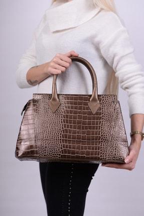 Housebags Bakır Kadın Omuz Çantası 154
