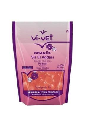 Vi-Vet Granüllü El Ağdası Pudralı 250 gr