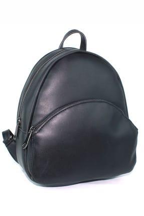 Housebags Kante Siyah Kadın Sırt Çantası  137