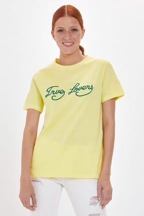 Loft Kadın T-shirt LF2019989