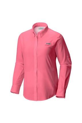 Columbia Kadın Gömlek Womens Tamıamı™ Ls - FL7278-674