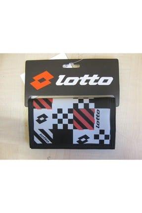 Lotto Unisex Cüzdan - N2518 Wallet Kıng 6Pcs - N2518