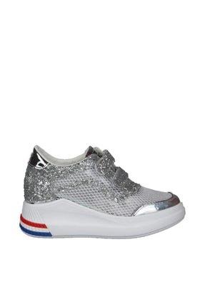 Guja Gri Kadın Klasik Ayakkabı 19M273B0003-05
