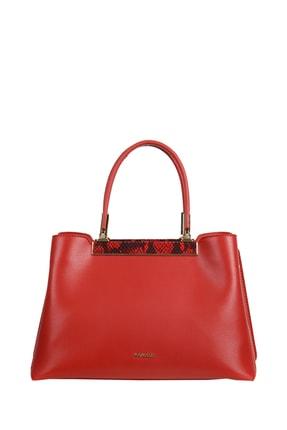 Matmazel Kırmızı Kadın El Çantası 201OR900T