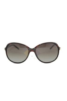 HAWK Kadın Bordo Güneş Gözlüğü PRA-237178-6868
