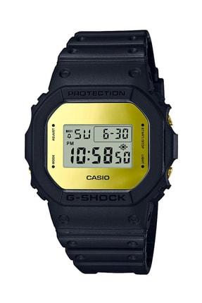 Casio Unisex Siyah Kol Saati DW-5600BBMB-1DR