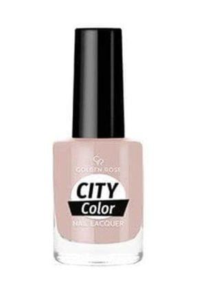 Golden Rose City Color Oje 68