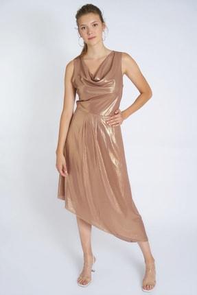 Home Store Kadın Platın Elbise 19101016866