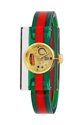 Gucci Ya143501 Kadın Kol Saati