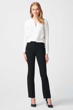 Naramaxx Kadın Siyah Pantolon
