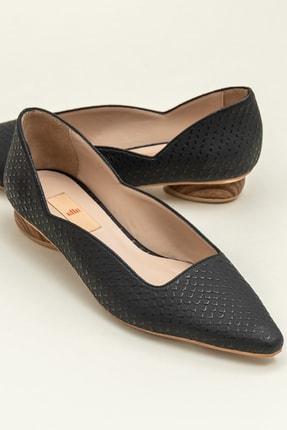 Elle MARCIAA Siyah Kadın Ayakkabı