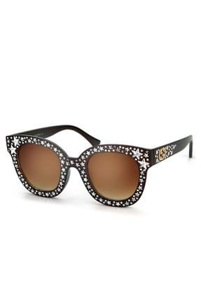 Di Caprio Kadın Oval Güneş Gözlüğü DH1506C