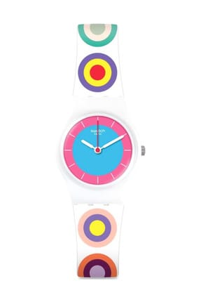 Swatch  Kadın Kol Saati LW153