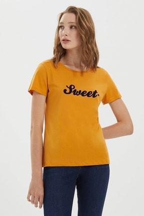 Loft Kadın T-Shirt LF2021413