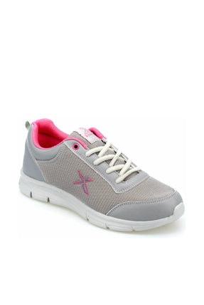 Kinetix LUCA II TX W Açık Gri Kadın Koşu Ayakkabısı 100377642