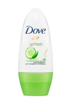 Dove Deo Roll-On 50Ml go Fresh