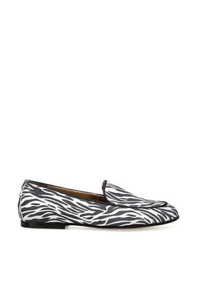 Nine West GARME ZEBRA Kadın Loafer Ayakkabı 100481288